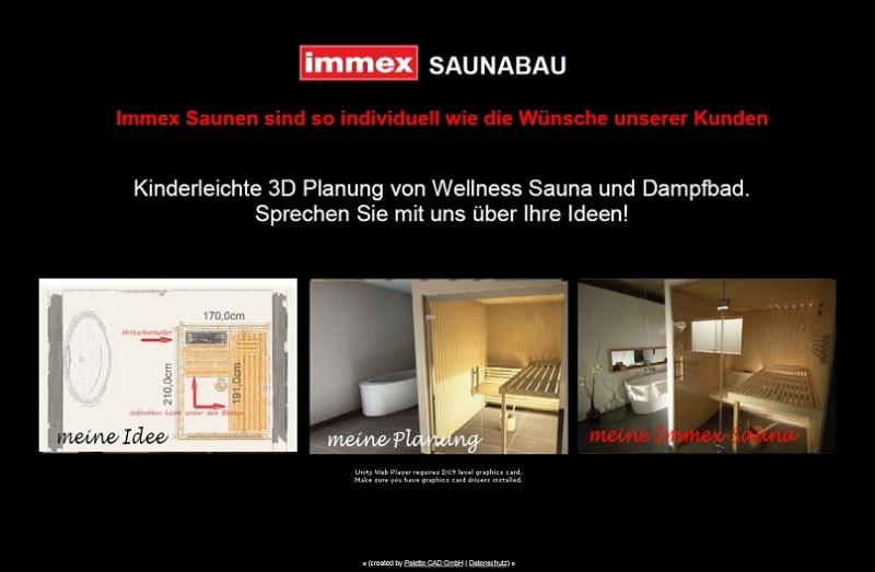 Individuelle Saunaplanung Und Kreative Raumideen Fur Sauna Saunaraum