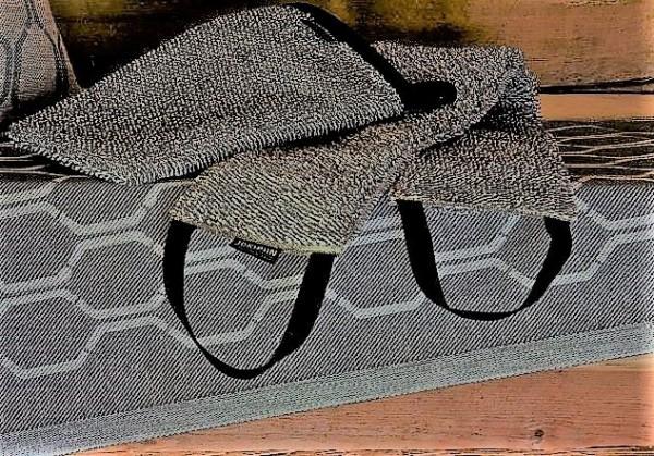 Rückenmassageband RAE