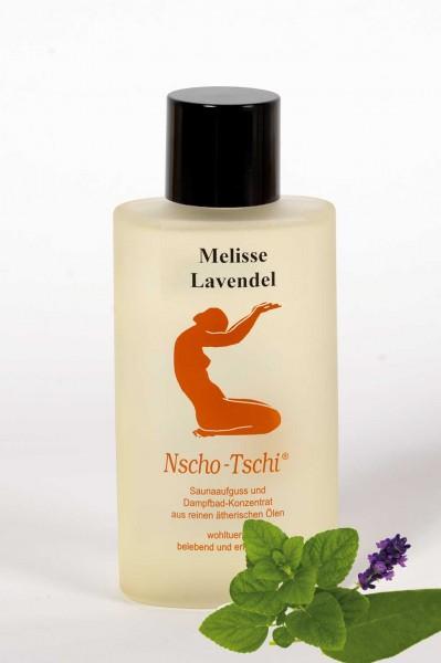 """""""Nscho-Tschi"""" Melisse Lavendel Saunaaufguss"""